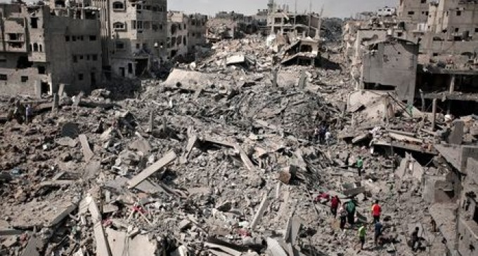 Gaza Summary, July 27: Death Toll Passes 1000 As Humanitarian Pause Ends
