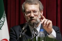 """Iran Daily: Larijani — """"We Will Not Forget Those in Conspiracy of Lower Oil Prices"""""""