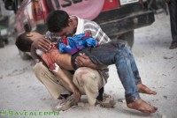 """Syria Audio Analysis: Will Assad's Bombs Win the """"Patchwork War""""?"""