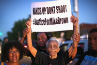 US Audio Analysis: How Civil Rights Collapsed in Ferguson — Scott Lucas with the BBC