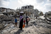 Gaza Daily, August 18: No Progress in Talks as Ceasefire Expiry Nears