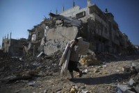 Gaza Daily, August 19: Temporary Ceasefire Collapses