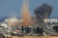 Gaza Daily: The War Resumes; Israel Tries to Assassinate Hamas Leader Deif