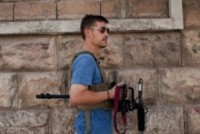 Syria Daily: Islamic State Executes Journalist James Foley, Threaten to Kill Stephen Sotloff