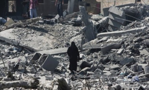 Palestine Daily, Jan 17: War Crimes by Israel or Palestinians? International Criminal Court to Investigate