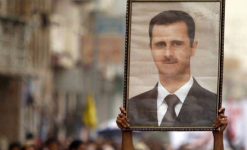 "Syria Daily, Jan 15: Assad — ""If I Killed My People, I Wouldn't Be President"""
