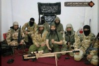 """Syria Feature: US Government Designates Chechen-Led Insurgents as """"Terrorists"""""""