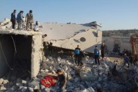 Syria Audio Analysis: The Questions About the US Attacks