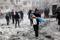 Syria Daily: Death Toll Tops 100 For 2nd Day in Row