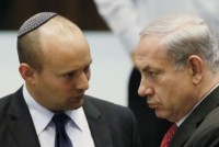 """Israel Daily, Oct 23: Economy Minister Bennett to Netanyahu """"Speed Up Settlements or We Leave Coalition"""""""