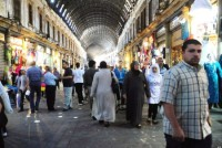 """Syria Daily: Economic Difficulties in Damascus — """"Unimaginable Prices for the Winter"""""""