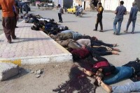 Iraq Feature: How Many Tribesmen Did Islamic State Execute After Latest Victory in Anbar Province?