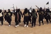 Iraq Daily: Islamic State Presses Its Advance in Anbar Province in West