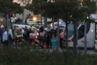 Israel-Palestine Daily, Oct 22: 1 Killed, 8 Hurt As Car Runs Into Train Passengers in Jerusalem