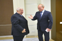 Syria Daily, Nov 27: Putin Reassures the Foreign Minister in Russia