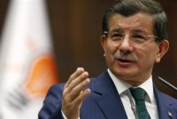 """Turkey Daily: PM Davutoglu """"I Will Cut Off Arms of The Corrupt"""" (Unless They Are in Erdogan's Government)"""