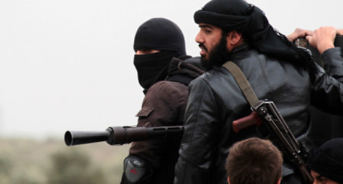 "Syria Daily, Nov 18: Jabhat al-Nusra Denies ""Alliance"" With Islamic State"