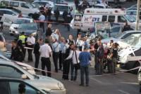 Israel-Palestine Daily, Nov 18: 4 Killed in Synagogue Attack in Jerusalem