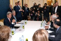 Iran Daily, Nov 21: Foreign Ministers Arrive in Vienna for Nuclear Talks