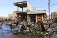 "Syria Daily, Nov 26: ""At Least 90 Killed"" in Regime Airstrikes on Raqqa"