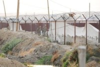 Syria Feature: The Military Defectors Who Languish in a Turkish Camp