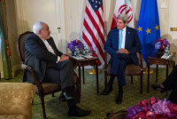 Iran Daily: Foreign Ministers Remain at Nuclear Talks as Tehran Considers West's Proposal