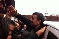 Iran Daily: Ahmadinejad Fuels Rumors of His Comeback