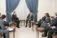 Syria Daily, Dec 21: Did Russia Turn Down Assad's Request for $3 Billion Line of Credit?