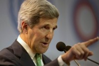 Israel-Palestine Audio Analysis: Kerry's Mission to Stall, Not Succeed, in This Week's Talks