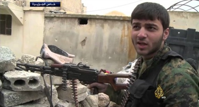 Syria Daily, Dec 23: Insurgents Claim Victory Against Regime Offensive to Cut Off Aleppo