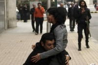 Egypt Feature: The Killing of Activist Shaimaa al-Sabbagh by Regime Forces
