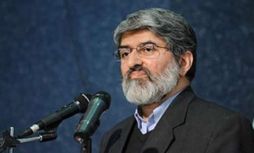 Iran Daily: Judiciary Shuts Down Speech by Deputy Speaker of Parliament