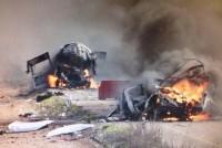 Israel-Lebanon-Syria Developing: Hezbollah Missile Attack Kills 2 Israeli Soldiers, Injures 7