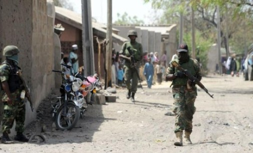 Nigeria Feature: Nearly 2,000 Feared Killed by Boko Haram Attacks