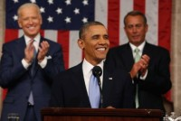 EA Audio Analysis: Obama's State of The Union — A Success?