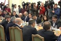 "Syria Analysis: Assad Regime Admits Failure of Russian ""Peace"" Talks"