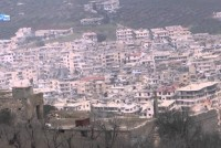Syria Developing: Insurgents Begin Major Offensive To Take Ariha, South of Idlib, in Northwest