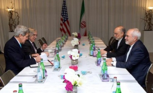 "Iran Daily: Supreme Leader's Aide Blasts US ""Propaganda"" as No News from Zarif-Kerry Nuclear Talks"