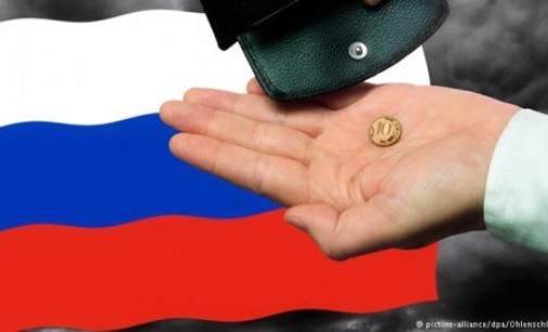 """Russia Analysis: Neighbors Suffer from """"Collateral Damage"""" of Moscow's Economic Troubles"""