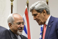 Syria Op-Ed: Paying The Cost of Obama's Nuclear Deal with Iran