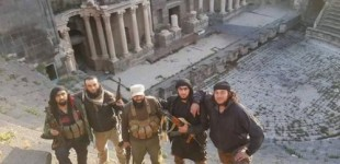 Syria Analysis: A New US-Backed Rebel Front in South v. ISIS? Not Quite.