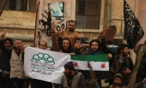 """Syria Op-Ed: To Defeat Assad, Accept All Rebels — Even """"Radical Islamists"""" — Then Disengage"""