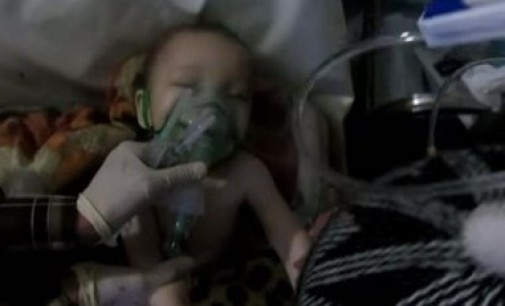 Syria Daily: Assad & Brother Named in Chemical Weapons Enquiry