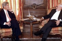 Iran Daily: Kerry and Zarif Meet in Geneva on Saturday
