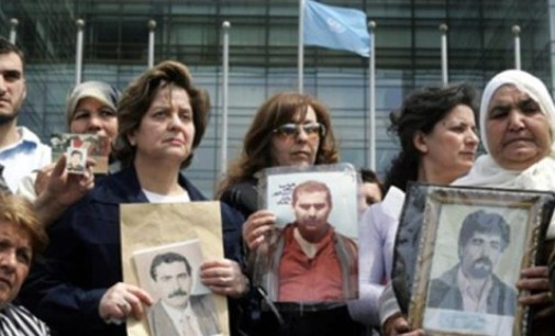 """Lebanon Feature: Helping the Wives of the """"Disappeared"""" from the Civil War"""