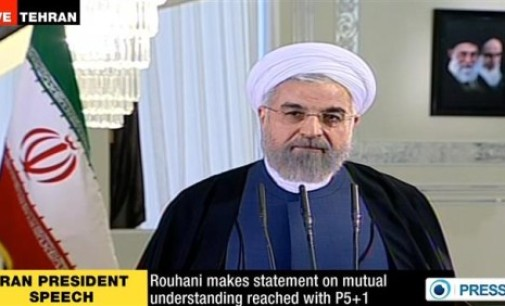 "Iran Daily, April 4: Rouhani — ""We Will Fulfil Our Nuclear Promises If Other Side Does"""