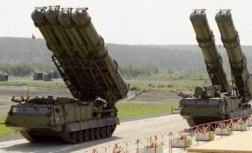 Iran Daily, April 14: Russia Makes Power Play with Supply of Advanced Missiles to Tehran