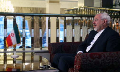 "Iran Daily, April 15: Zarif ""We Are Engaging Iranian Critics of Nuclear Talks"""