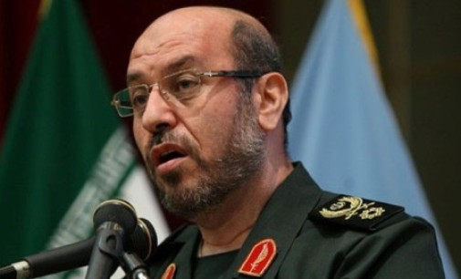 Iran Daily, May 18: Defense Minister in Baghdad as Islamic State Captures Iraqi City of Ramadi