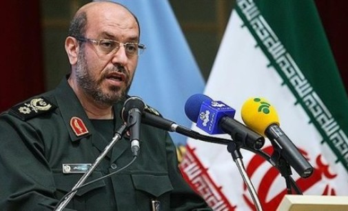 """Iran Daily, May 29: Amid Crisis in Iraq, Tehran's Defense Minister Says """"Islamic State Cannot Threaten Us"""""""